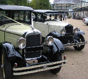1927 Studebaker Dictator Hire in Feltham