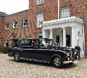 1972 Rolls Royce Phantom VI in Wantage
