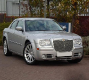 Chrysler 300C Baby Bentley Hire in Central London