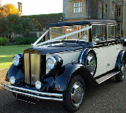 Classic Wedding Cars in Ealing
