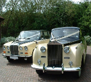 Crown Prince - Rolls Royce Hire in Carterton