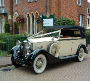 Gabriella - Rolls Royce Hire in Hayes & Harlington