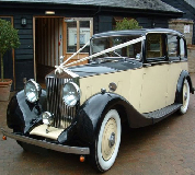 Grand Prince - Rolls Royce Hire in Ealing