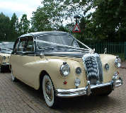 Grand Princess - Daimler Hire in Fulham