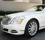 Maybach Hire in Oxford
