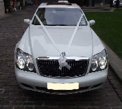Mercedes Maybach Hire in Brentford