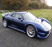Noble M12 Hire in Enfield