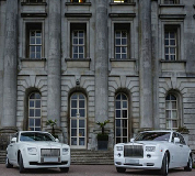 Phantom and Ghost Pair Hire in UK